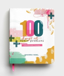 100 Days of Bible Promises Devotional